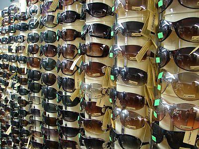 hurtownia okularów przeciwsłonecznych